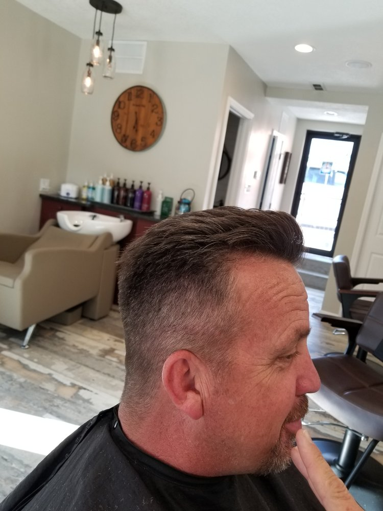 Faded by H&K: 3545 Middle Rd, Bettendorf, IA