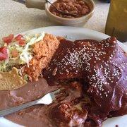 Photo Of El Patio Cafe   Presidio, TX, United States ...