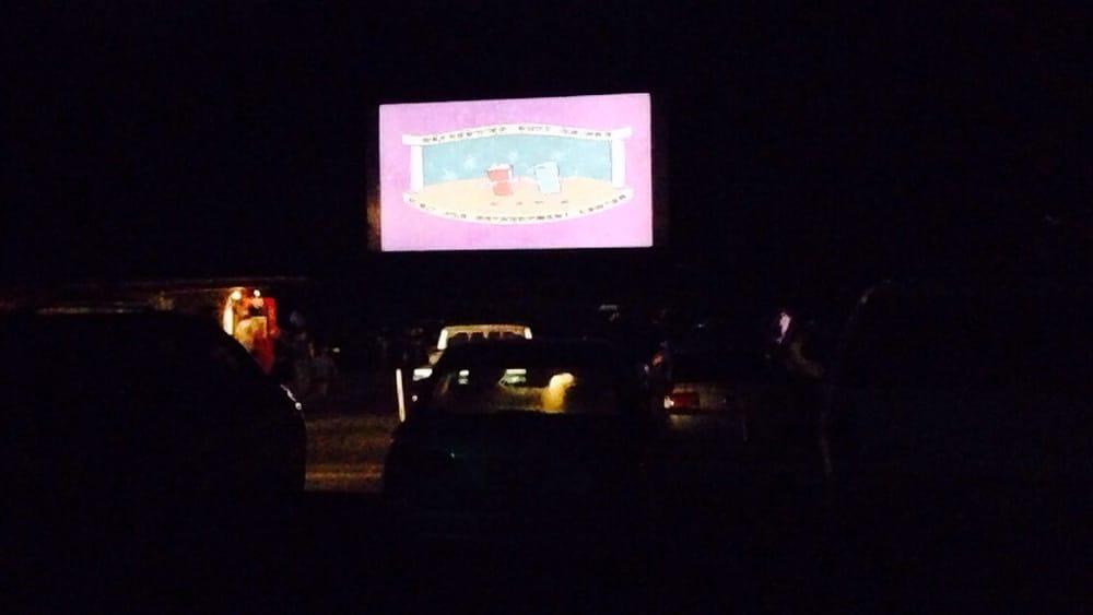 Swingin' Midway Drive In Theatre: 2133 Highway 30 E, Etowah, TN