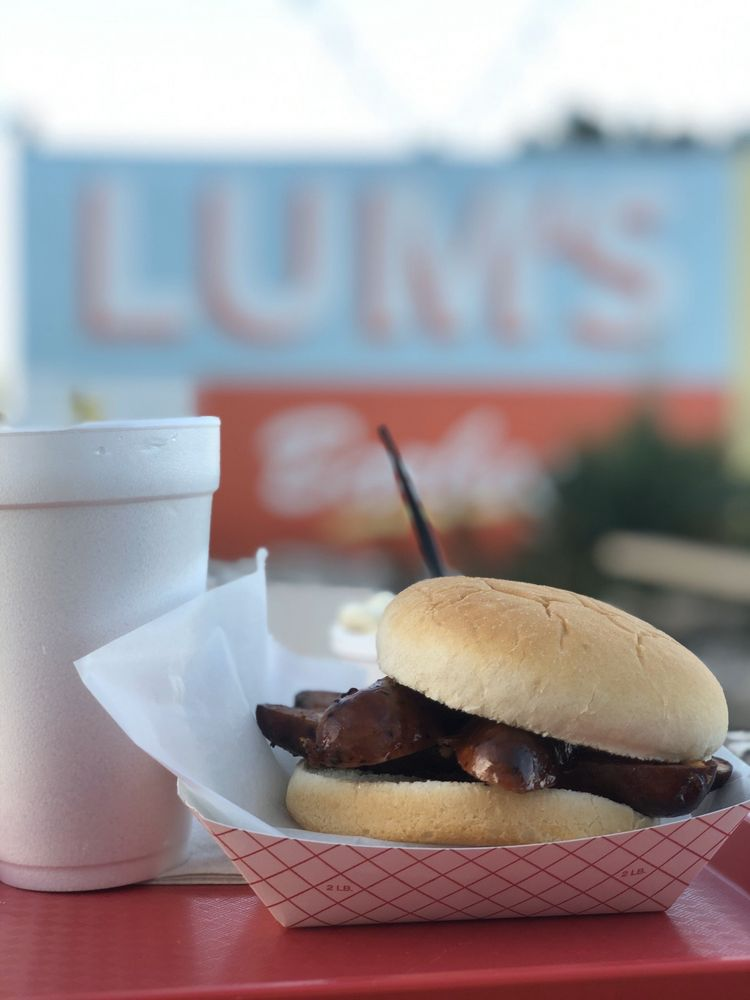 Lum's: 2031 Main St, Junction, TX