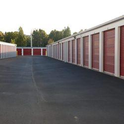 Photo Of Keylock Storage Pasco Wa United States Units
