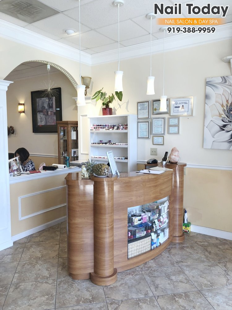 Nail Today: 2450 SW Cary Pkwy, Cary, NC