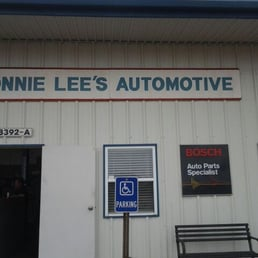 Ronnie lee s automotive r paration auto 8392 county for Finnicum motors lee county