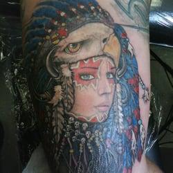 Photo Of Skin Prix Tattoo And Piercing Omaha Ne United States