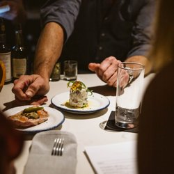 Romantic places to eat in chattanooga tn