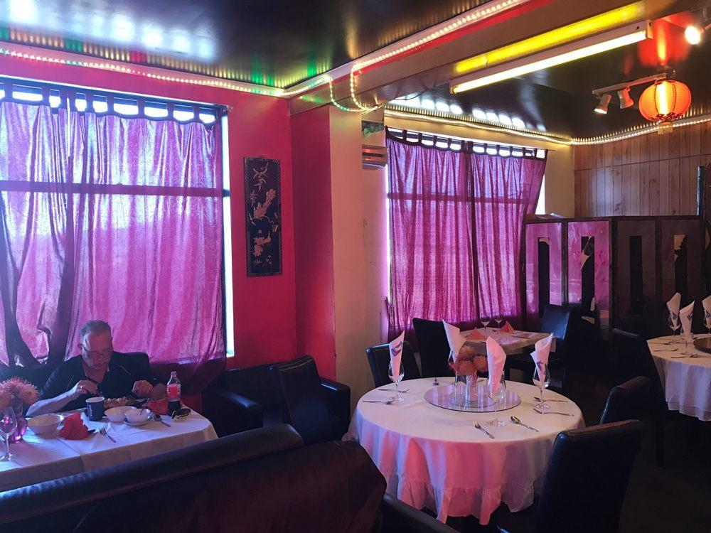 Sun Wah Chinese Restaurant Chinese 4 George St