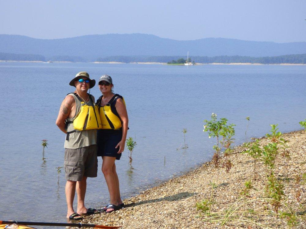 Ouachita Kayak Tours: Hot Springs, AR