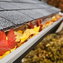 Leaf Relief Gutter Cleaning: Winston-Salem, NC
