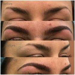 Perfection 3D Eyebrows - 89 Photos & 73 Reviews - Permanent Makeup ...