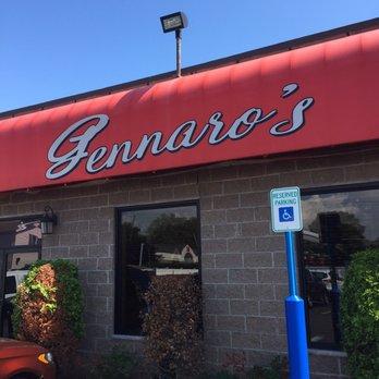 Gennaro S Restaurant Pizzeria Staten Island Ny