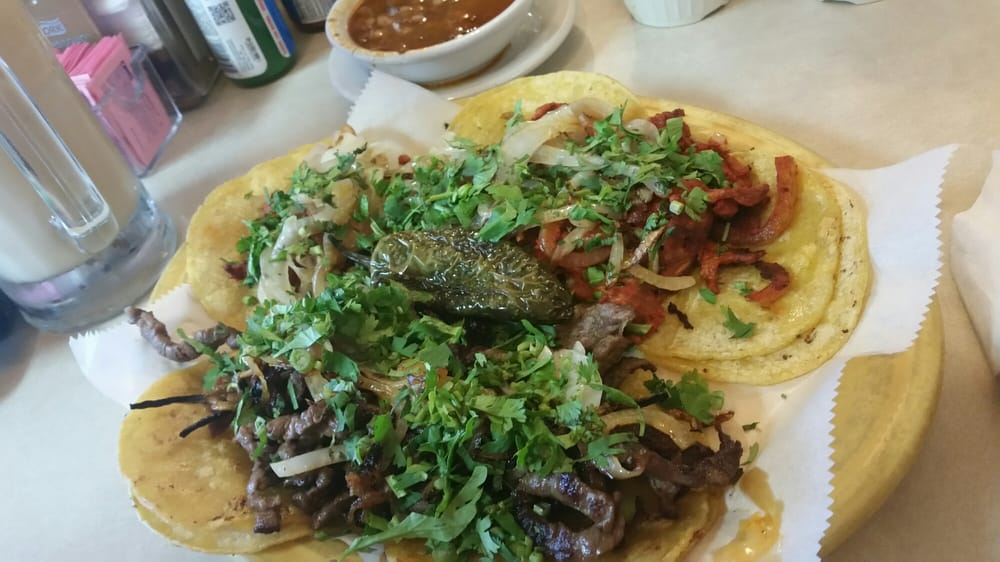 El Tapatio Mexican: 13941 Northwest Blvd, Corpus Christi, TX