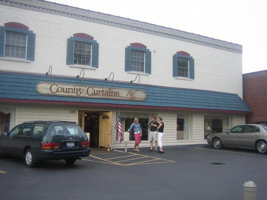 Country Curtains 233 S Main St Naperville, IL House Furnishings Retail    MapQuest