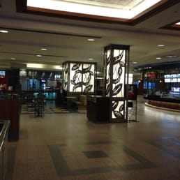 Bankers Hall Food Court