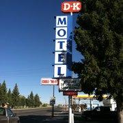 motel dk