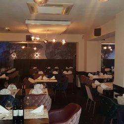 reviews restaurants amsterdam