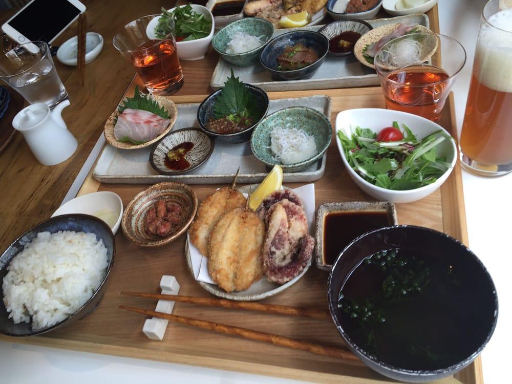 Rito kitchen Kagurazaka honten