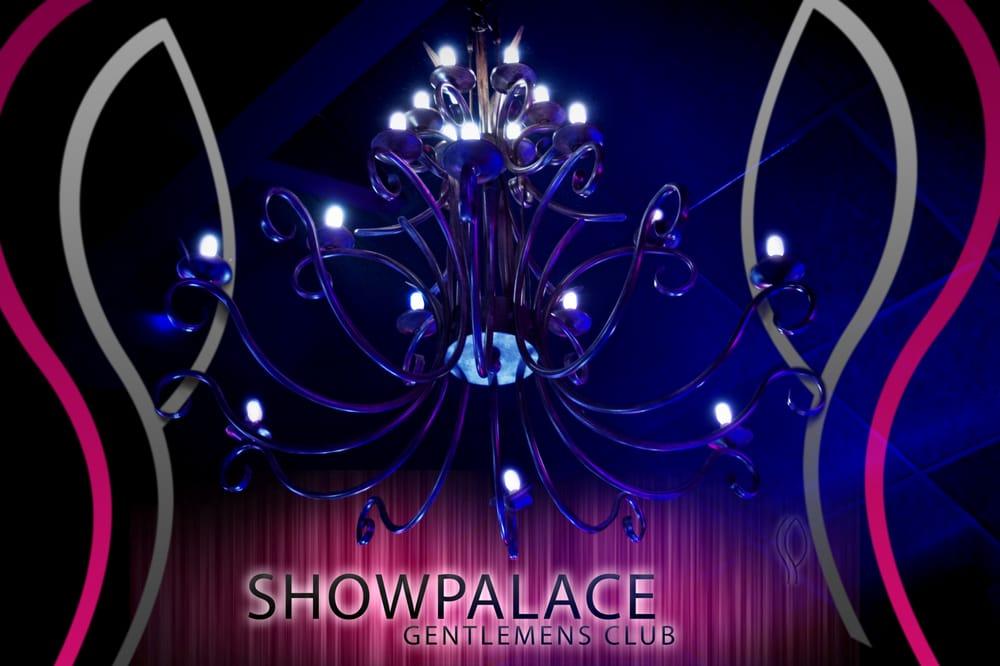 Show palace darien wi