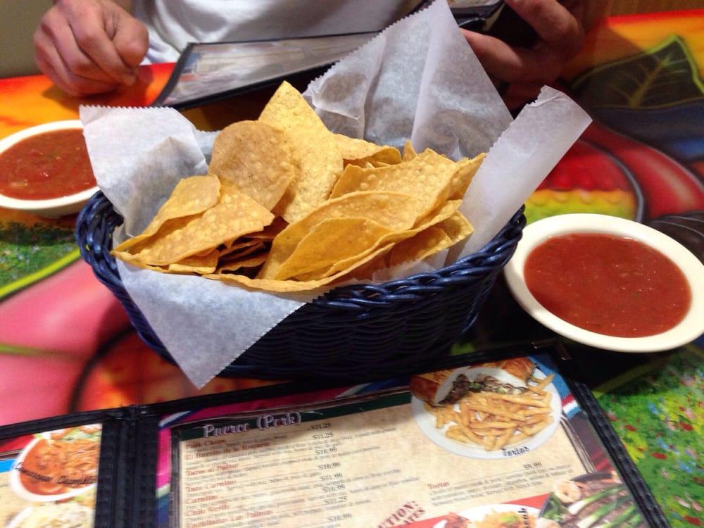 Las Palmas Authentic Mexican Restaurant 22 Billeder Amp 16