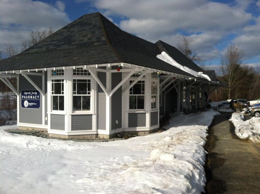 Pepperell Family Pharmacy: 74 Main St, Pepperell, MA