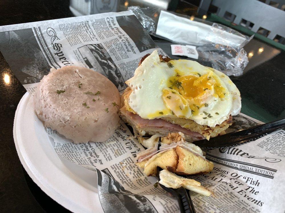 Delicious Spot Café: Carr. PR-152 Km. 7.9, Barranquitas, PR