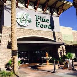 Aj S Fine Foods 67 Photos Amp 120 Reviews Grocery