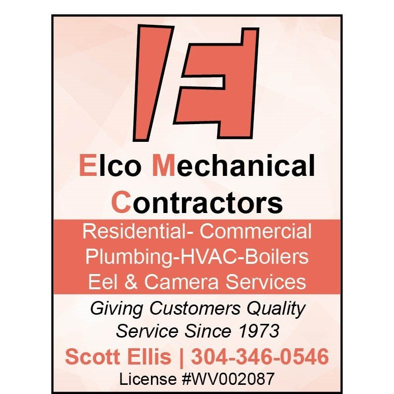 Elco Mechanical Contractors: 1510 Coonskin Dr, Charleston, WV