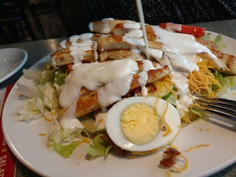 Oakwood  Country Cafe: 3051 Oakwood Blvd, Melvindale, MI