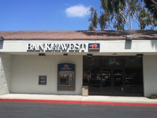 Bank of the west bancos y cajas 14477 culver dr for Bancos cerca de mi ubicacion