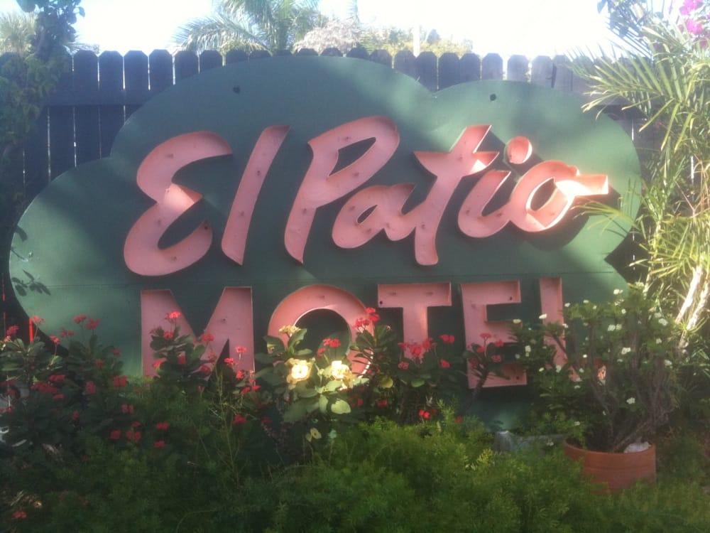photos for el patio motel yelp