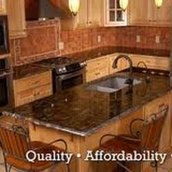 col cabinet granite contractors 4525 w pico blvd mid