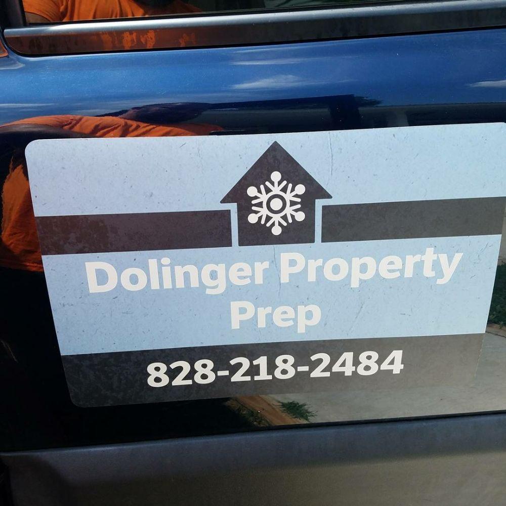 Daniel Dolinger Property Prep: Morganton, NC