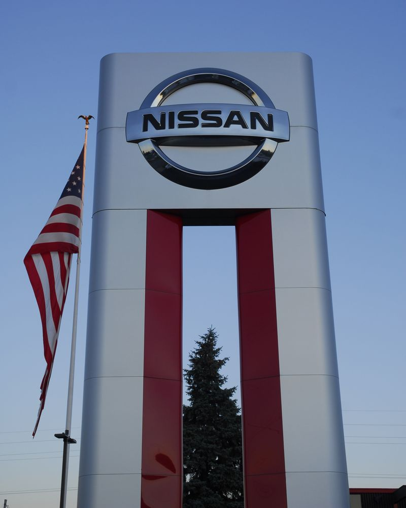 Demaagd Gmc Nissan 汽車經銷商 333 W Dickman Rd Battle
