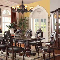 Photo Of Deco Home Furnishings   San Antonio, TX, United States. Dining Room.  Dining Room Tables