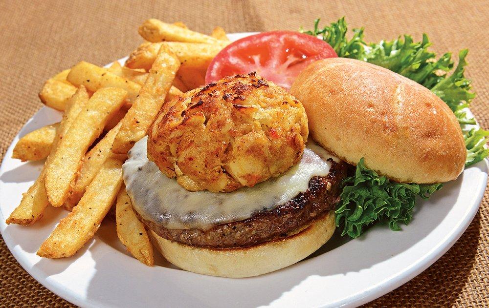 Rockafeller's Restaurant: 308 Mediterranean Ave, Virginia Beach, VA