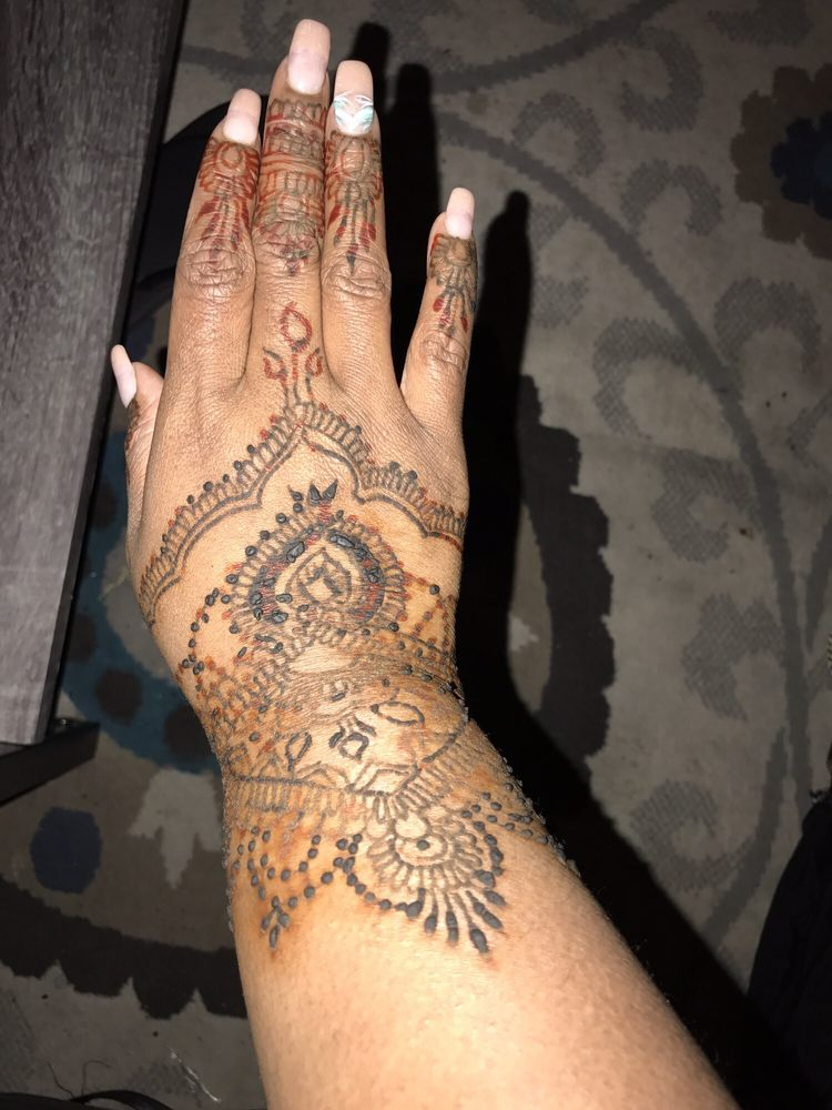 Mehndi by Monika: Queens, NY