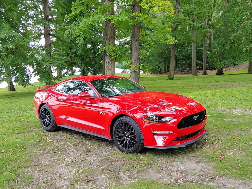 Lebanon Ford - (New) 53 Photos & 19 Reviews - Car Dealers