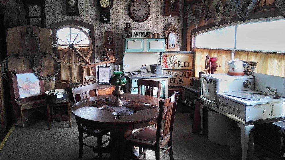 Twin Creek Trading: 128 E Main St, Florence, CO