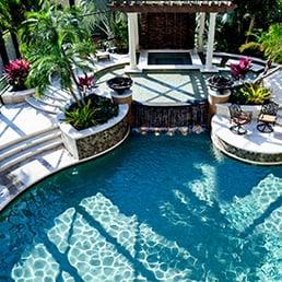 Photo Of Jackson Pool Service Naples Fl United States