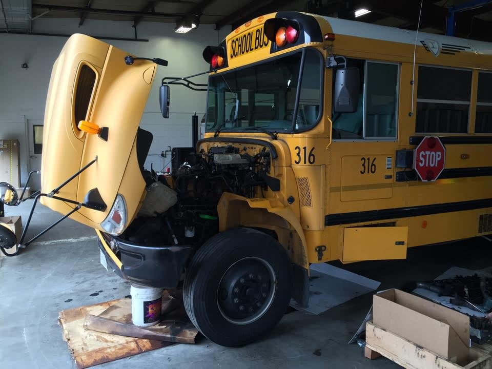 Diesel & Auto Solutions: 706 Pulaski Hwy, Joppa, MD