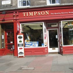 Timpsons Phone Repair Cost >> Timpson Cobbler Shoe Repair 78 Nicolson Street Newington