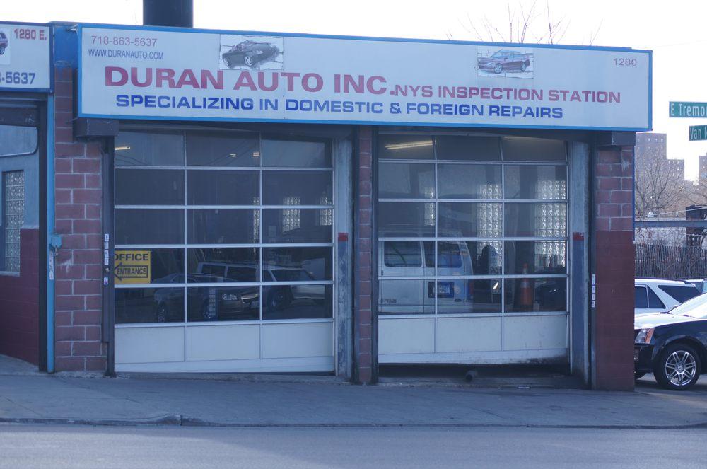 Duran Auto