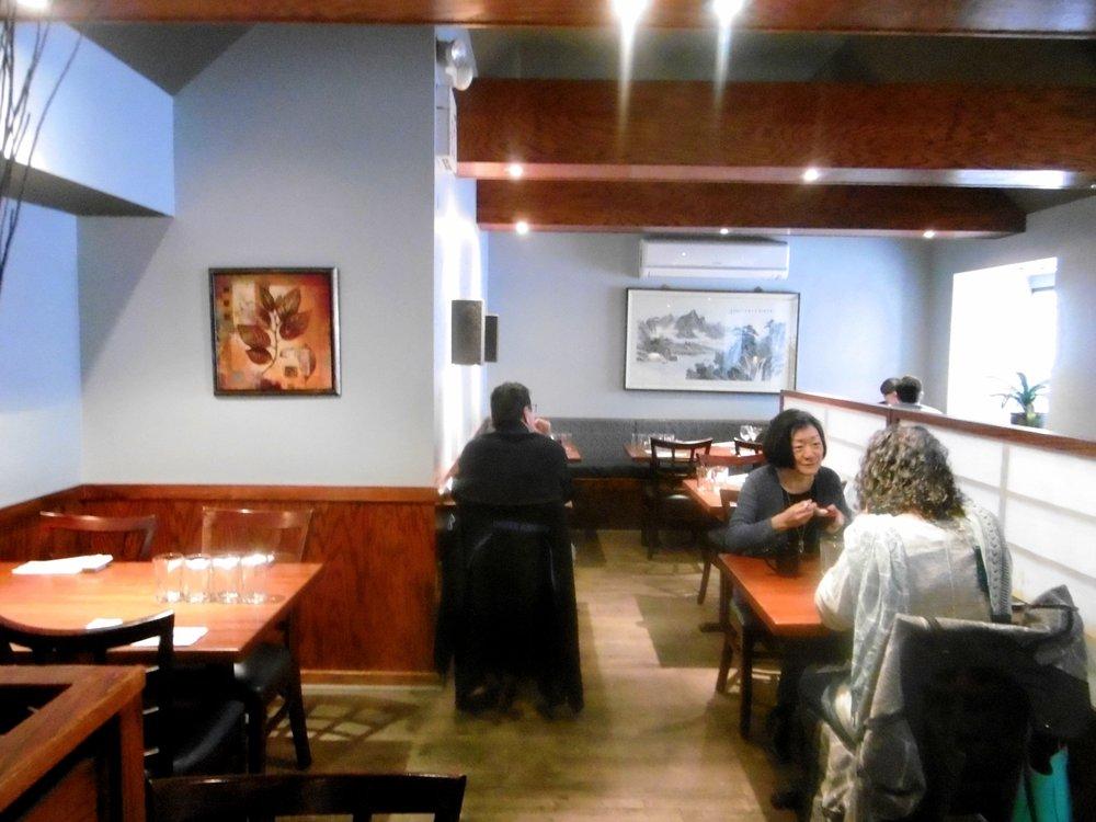 Japanese Restaurant Chestnut Hill