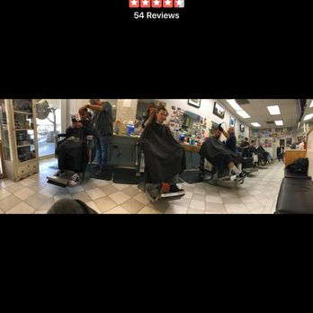 Upland Barber Shop - 54 Reviews - Barbers - 260 N 2nd Ave, Upland, CA ...
