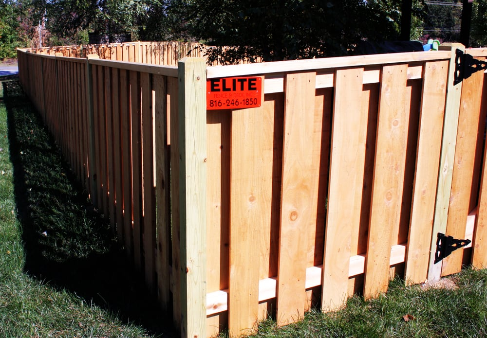 Elite Fence & Deck