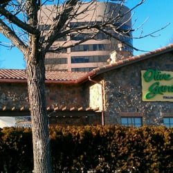 Photo Of Olive Garden Italian Restaurant   Owings Mills, MD, United States.  Side