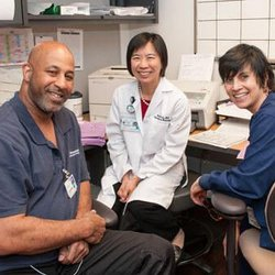 UCSF Radiology at Mount Zion - Hospital - 1600 Divisadero St, Lower