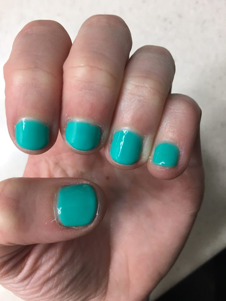 Euro Nails - Nail Salons - 1340 Frontage Rd W, Stillwater, MN ...