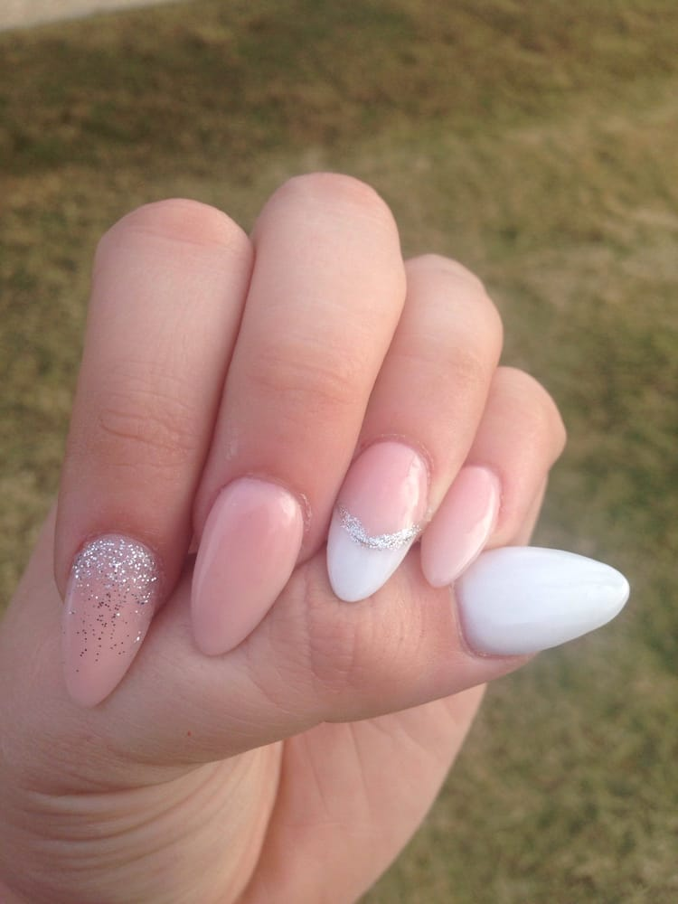 Julie did a great job on my gorgeous acrylics! I\'ll be back!! - Yelp
