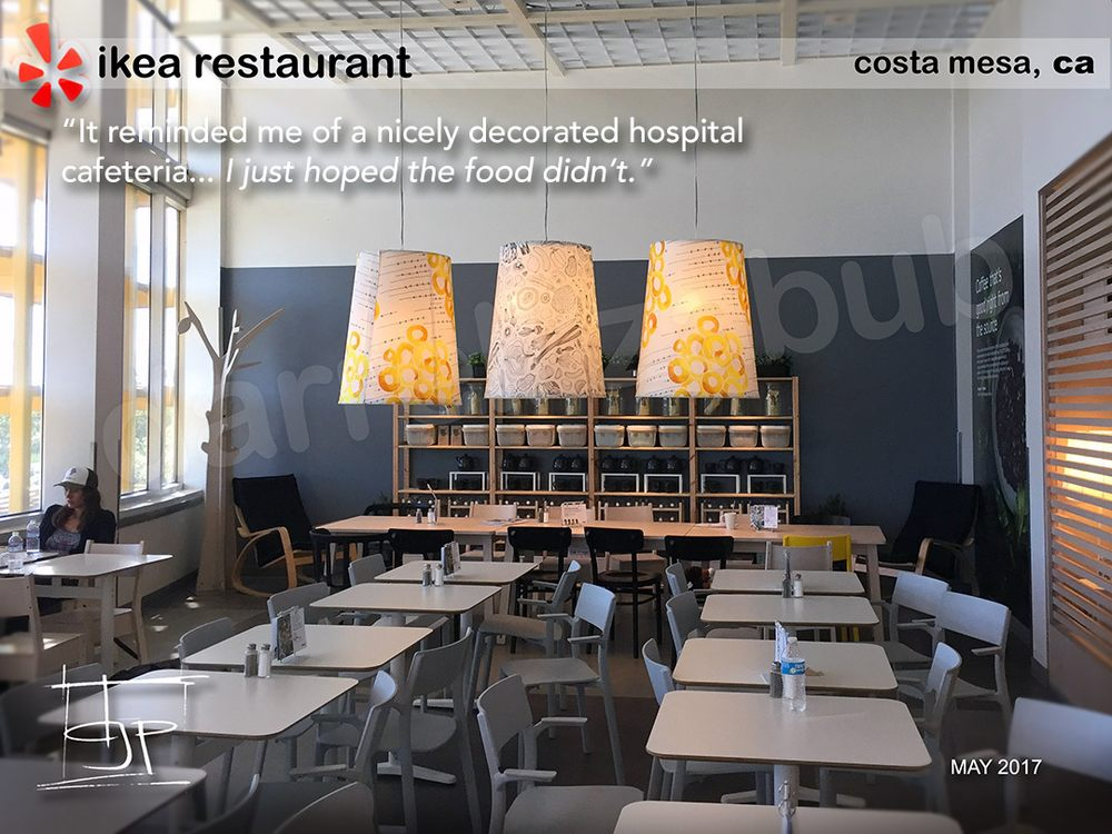 the ikea restaurant i e cafeteria dining area yelp. Black Bedroom Furniture Sets. Home Design Ideas