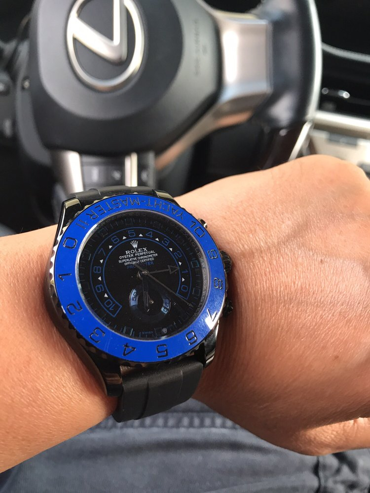 A M Watch Repair